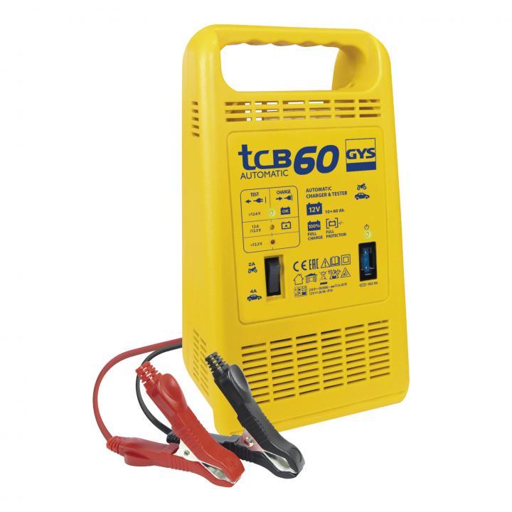 TCB 60