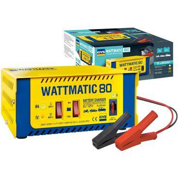 Wattmatic 80