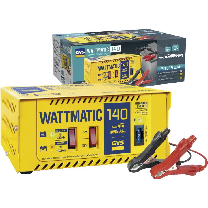 Wattmatic 140