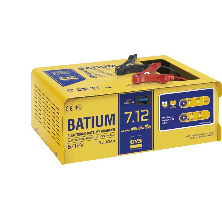 Batium 7/12