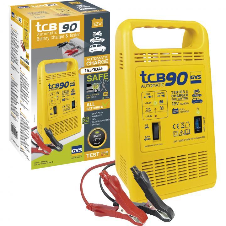 TCB 90
